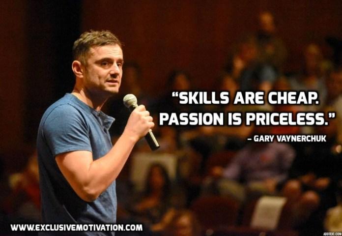 Gary Vaynerchuk Picture Quote