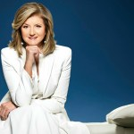 Top Arianna Huffington Quotes