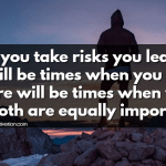 10 Quotes on Risk
