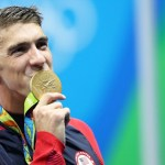 Inspiring Michael Phelps Quotes