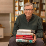 Amazing Books Bill Gates Read In 2017