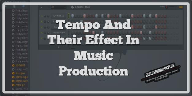 using tempo in fl studio featured