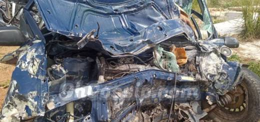 Apam SHS As Students In Critical Condition After Gory Accident