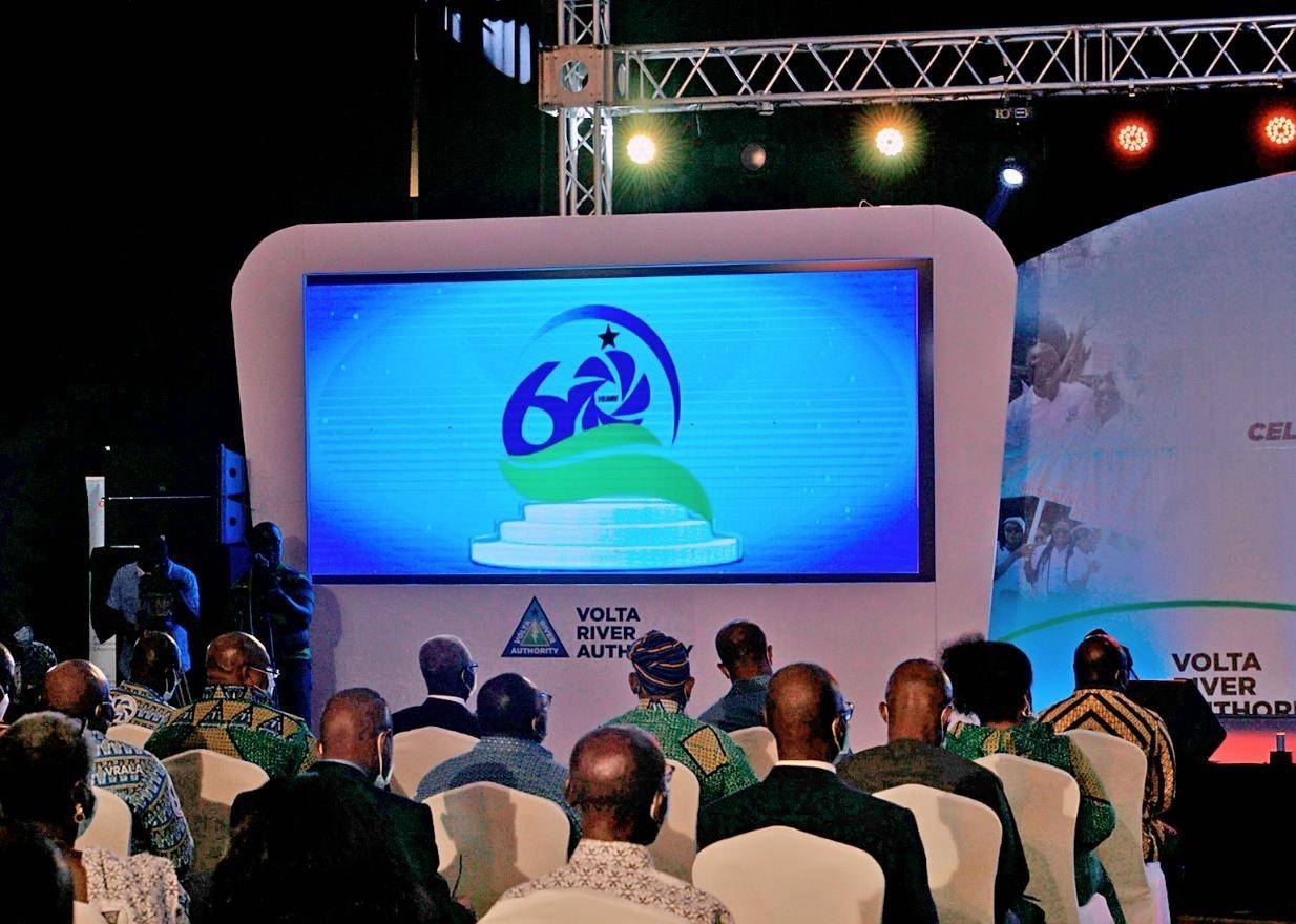 VRA at 60 Anniversary Launch in Pictures
