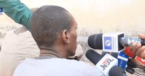 Mohammed Gidado Kidnap Kingpin