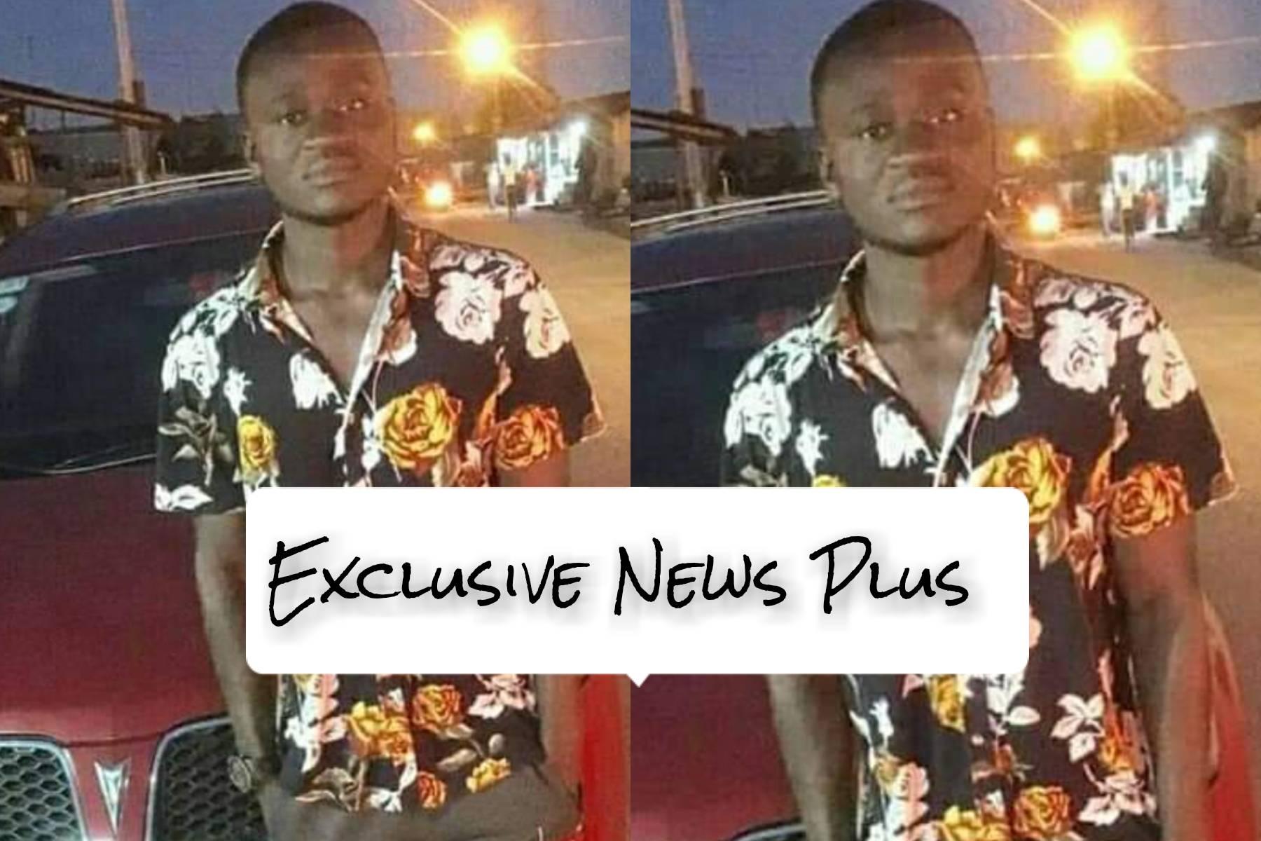 32-Year-Old Man Shot Dead