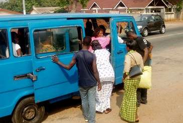 """""""Story Of The Greedy mother"""" – Trotro Tales"""