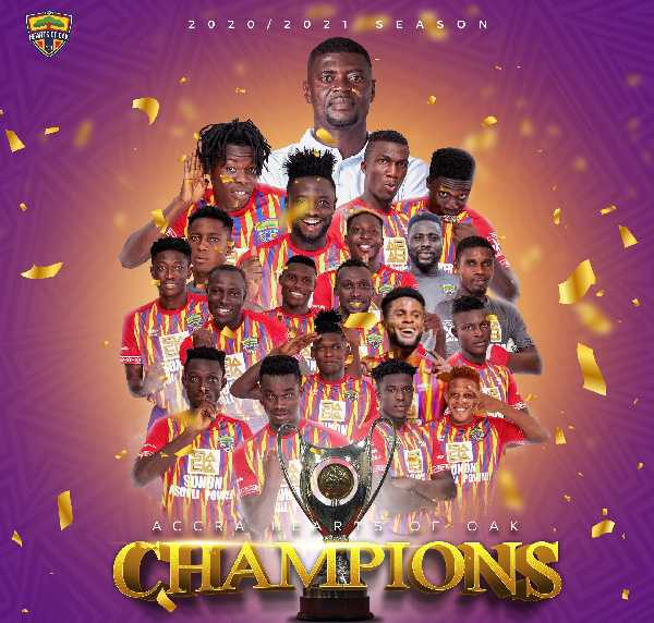 The last time the Phobians won the league title was in 2009 under Serbian trainer Kosta Papic