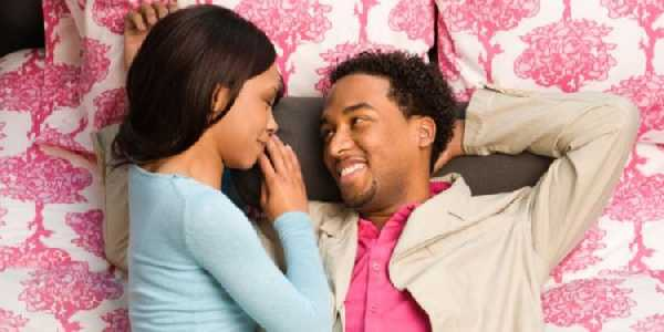 Couples have been advised to prioritize communication