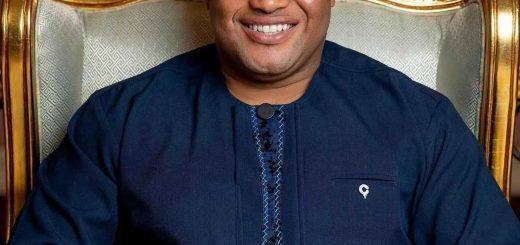 Kwadwo Safo Jnr is a businessman, investor, and philanthropist