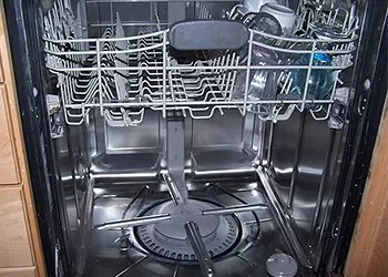 Dishwasher repairs in South London