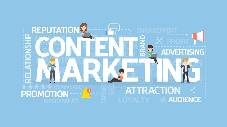 Por qué puede estar fallando tu estrategia de Content Marketing