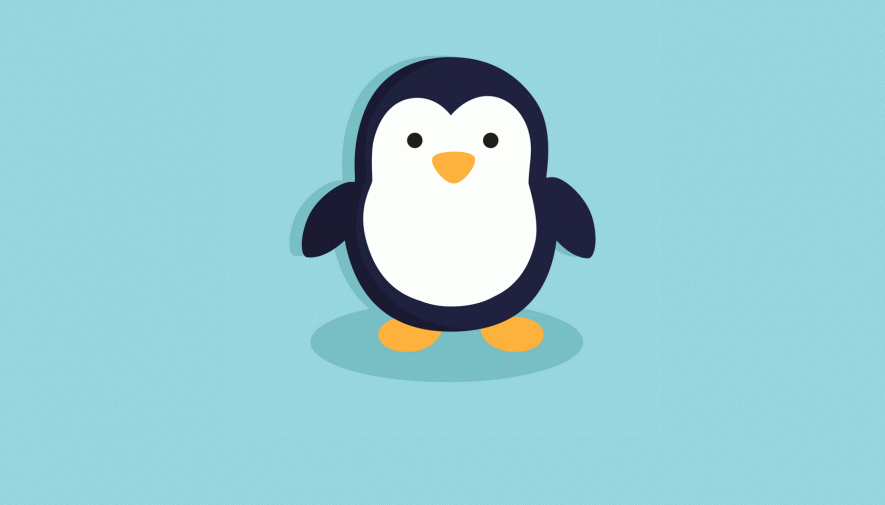 Analizamos a Penguin 4.0.