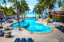 Koh Samui Thailand Beach Resorts