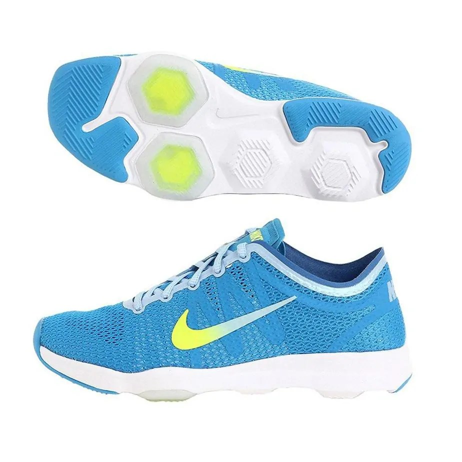 best sneakers fbcb2 ead66 Nike Air Zoom Fit 2 Womens Running Trainers