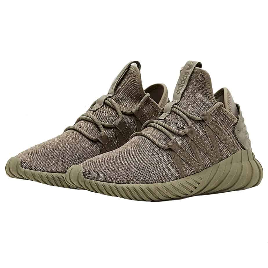 online store 7e7f3 aa789 adidas Originals Tubular Dawn Ladies Trainers