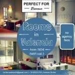 Wohnungen in Valencia