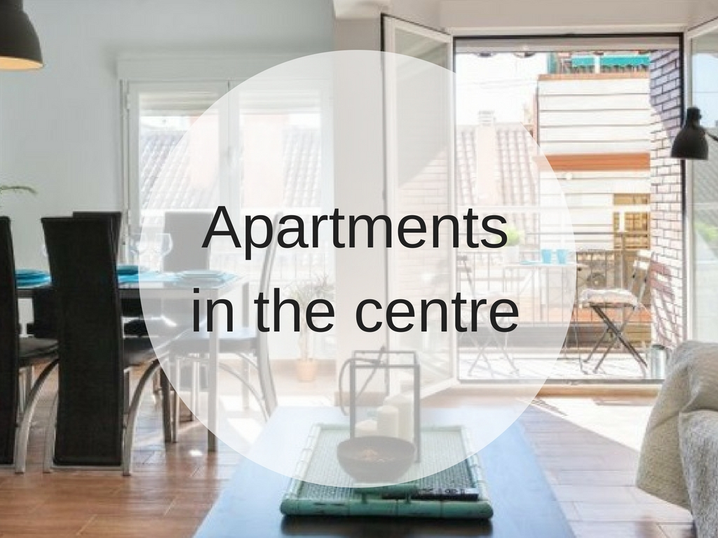 Apartments Valencia U2013 UPCON2018