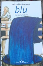 Michel Pastoreau, Blu, storia di un colore