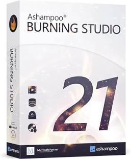 Ashampoo Burning Studio Crack
