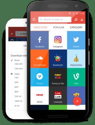 SnapTube 2020 Crack APK Premium Free Download (Pro MOD APK) Latest Full