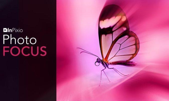 InPixio Photo Focus Pro 4.11.7542.30933 + Crack Full [Latest]