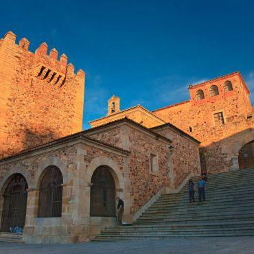 4-Días Córdoba, Sevilla, Cáceres y Marbella desde Madrid