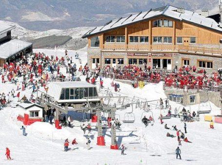 Esquiar en Sierra Nevada – Hotel + Forfait