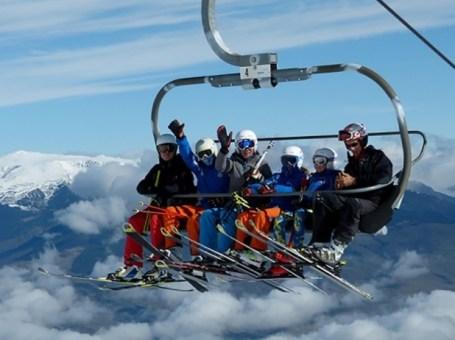 Forfait Estación de esquí La Masella