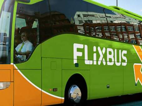 Viajar en Autobuses: Toulouse ↔ Barcelona desde 12,90€