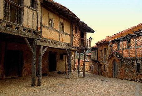 Desde Castellón a Soria – Tierra del Románico y escritores