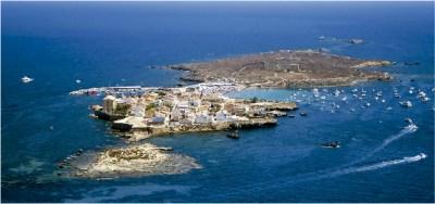 Descubre la ISLA DE TABARCA salida desde Castellón