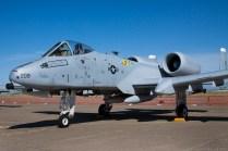 A-10 bomber