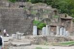 Le théâtre antique du vieux Lyon