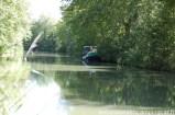 DSC_0100 Canal du midi près de Deyme