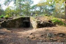Le Cairn de Kercado, Carnac