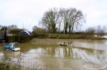 Ecluse de la Martinière coté Loire