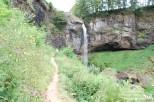 Cascade de Salins