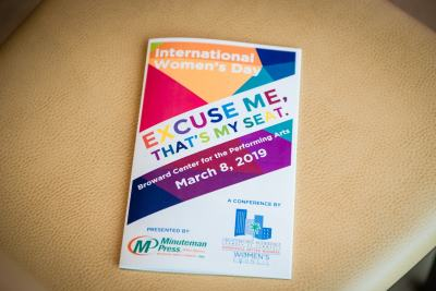Excuse Me That's My Seat Conference 2019 (44)
