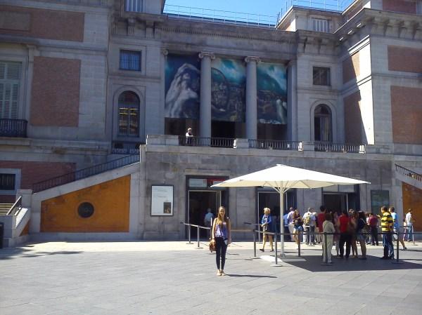 Museo Nacional Del Prado Excusemonfrancais
