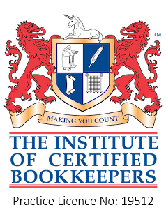 icb crest and practice licence