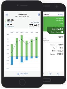 QuickBooks Online - Exe Bookkeeping and Payroll Services in