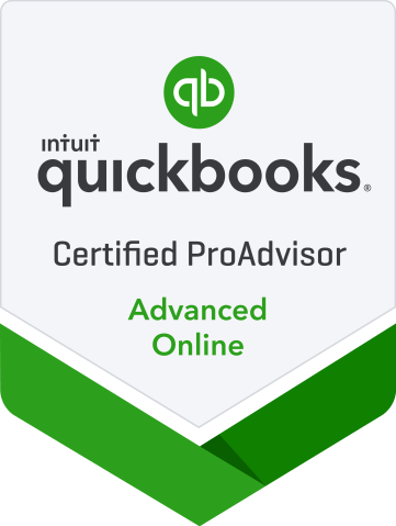 Quickbooks Advanced Certified