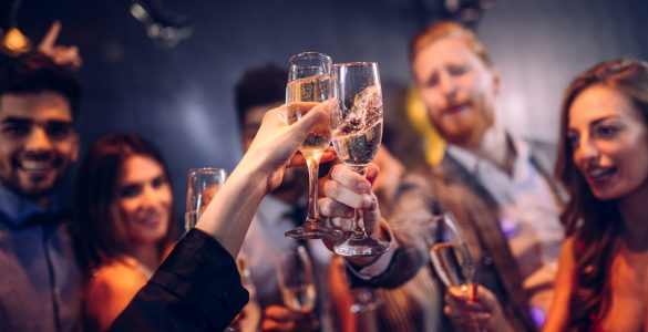 REACHING PROFESSIONALS GUIDE – AFTER WORK DRINKS
