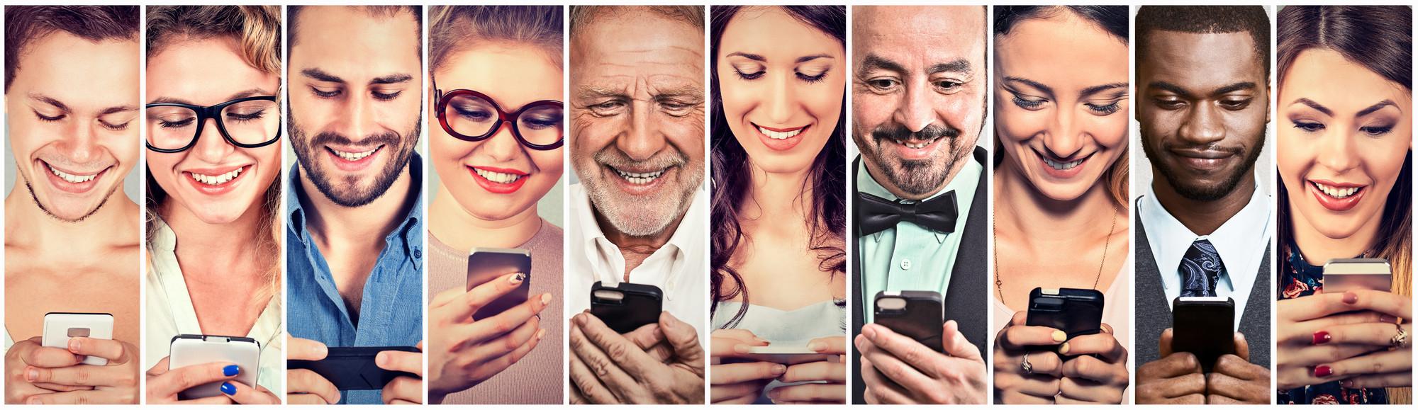 Les réseaux sociaux : la big pharma est-elle prête ?