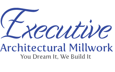 Executive Architectural Millwork