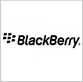 BlackBerry Releases Secure Communications Products on AWS
