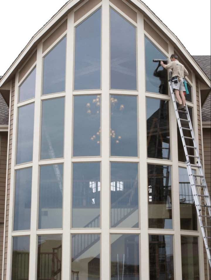 Best Residential Window Cleaning Omaha