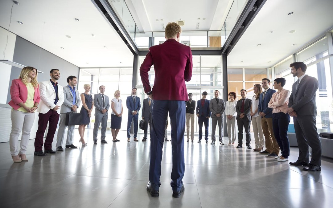 Improve Your Leadership Communication Skills by Removing These 3 Words from Your Vocabulary