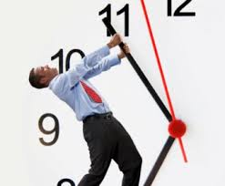 Are You Controlling Your Time or Is Your Time Controlling You?